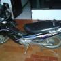 Jual Honda kharisma x 125