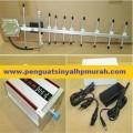 Distributor Penguat Sinyal Murah, Penjual Penguat Sinyal HP GSM, Penguat sinyal Syber SMA-1000