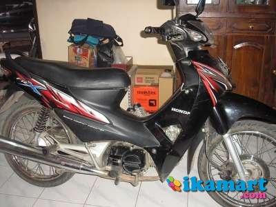 Jual Honda Fit X 2009