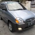 Hyundai Atoz 1.0 GLS Automatik th 2005 DK Denpasar