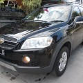 Chevrolet Captiva 2.0 VCDi Turbo Diesel Tiptronic th 2009 asli DK