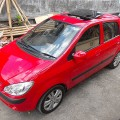 All New Hyundai Getz SG 1.4 DOHC Manual th 2008 asli DK Airbag Sunroof