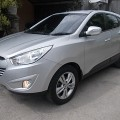 All New Hyundai Tucson 2.0 Tiptronic 6 Speed th 2012 asli DK Airbag