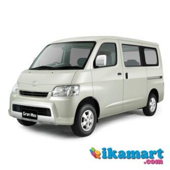 daihatsu gran max mini bus & blind van 2013