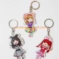 CUSTOME Gantungan kunci Anime Akrilik | Acrylic Keychain | waroengsouvenir.com | 0856 4075 6322