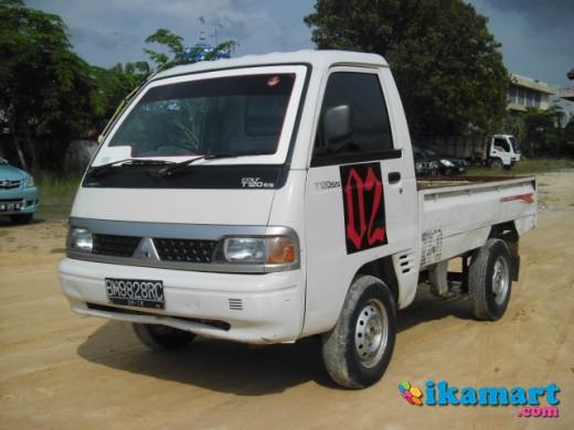 8100 Koleksi Modifikasi Mobil Ss Warna Putih Terbaru