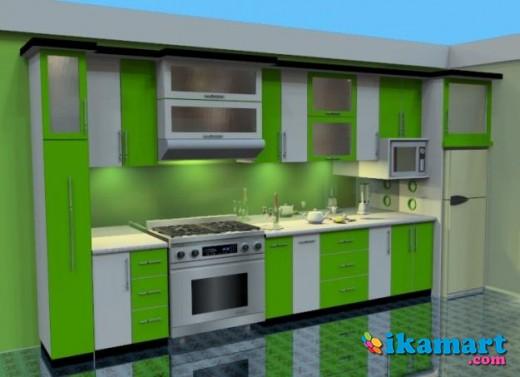 Kitchen Set Semarang Peralatan Rumah