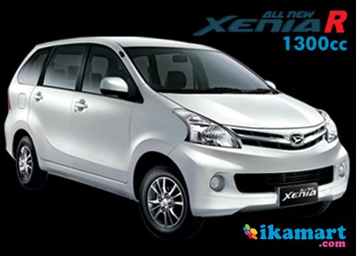 all new daihatsu xenia airbag 1000cc