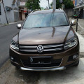 VW Tiguan 1.4 TSI Offroad Packaged