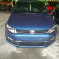 VW Polo 1.2 TSI Promo