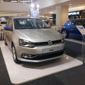Promo VW Polo 1.2 Turbo TSI DP Rendah