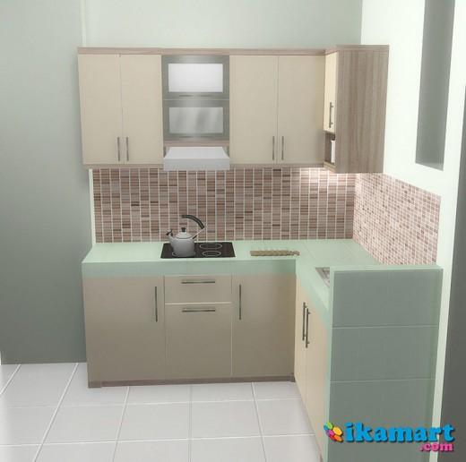 kabinet dapur minimalis modern 2013 semarang car