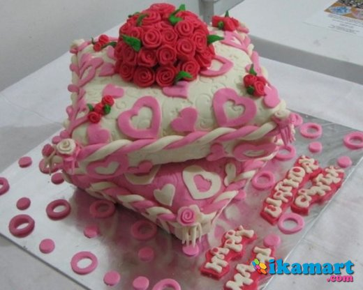 Image Kue Ulang Tahun Lucu : Jual Kue Ulang Tahun Anak Yang Unik - Makanan