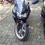 Jual over kredit kawasaki ninja 250r hitam 2011
