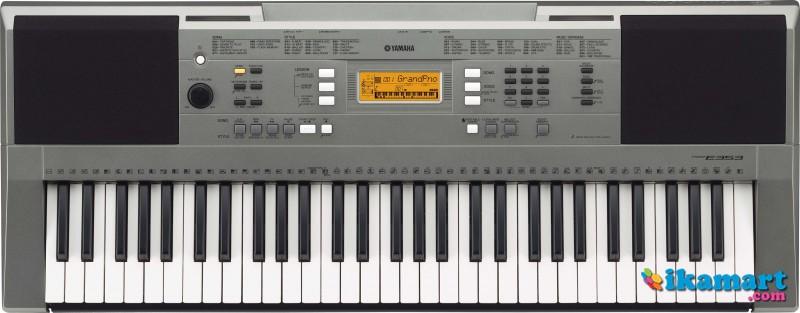 Casio Ctk Vs Yamaha Psr E