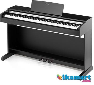 digital piano yamaha ydp 142r ydp142r ydp 142r elektronik rumah. Black Bedroom Furniture Sets. Home Design Ideas