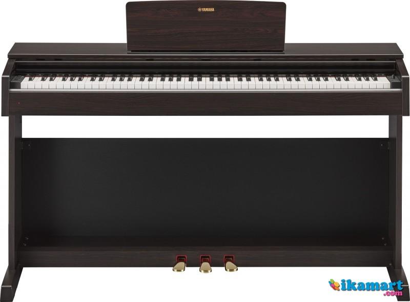 digital piano yamaha arius ydp 143 ydp143 ydp 143 harga termurah elektronik rumah. Black Bedroom Furniture Sets. Home Design Ideas