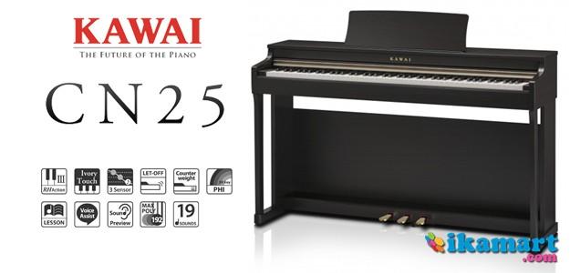 Jual Digital Piano Kawai CN 25 Kawai CN 25 Kawai CN25