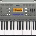 Keyboard Yamaha PSR E 253,E 353,E 443,S 670,S 770,S 970..