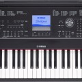 Digital Piano Yamaha DGX 660 / DGX660 / DGX-660