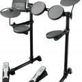Drum Elektrik Yamaha DTX-400K / DTX400K / DTX 400K