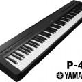 Digital Piano Yamaha P 45 / P45 / P-45 harga murah