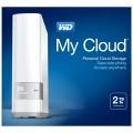 Jual WD My Cloud Personal Cloud Storage 2TB harga murah Baru BNIB