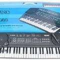 Jual Keyboard Techno T5000 Baru BNIB