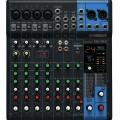 Jual Mixer Yamaha MG10XU / MG 10 XU / MG-10XU Baru BNIB