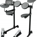 Jual Drum Elektrik Yamaha DTX 400K / DTX400K / DTX-400K Baru BNIB