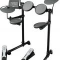 Jual Drum Elektrik Yamaha DTX 400K / DTX400K / DTX-400K Promo Harga Spesial Murah