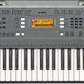 Keyboard Yamaha PSR E353 Baru, Garansi 1 Tahun