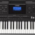 Keyboard Yamaha PSR E453 Baru, Garansi 1 Tahun
