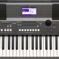 Keyboard Yamaha PSR S670 Baru, Garansi 1 Tahun