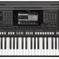 Keyboard Yamaha PSR S770 Baru, Garansi 1 Tahun