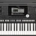 Keyboard Yamaha PSR S970 Baru, Garansi 1 Tahun