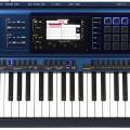 Keyboard Casio MZ X500 / Casio MZ-X500 / Casio MZX500
