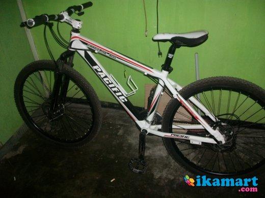 Jual Sepeda MTB Pasific Murah (Malang) Sepeda