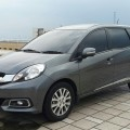 Dijual Honda Mobilio Prestige 2014 Super Antik dan Istimewa