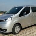 Dijual Nissan Evalia ST M/T 2013 Km Antik
