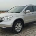 Dijual Honda CR-V 2.0 a/t thn 2011 Kondisi Istimewa