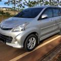 Dijual Avanza Veloz A/T 2012  Silver metallik mulus terawat