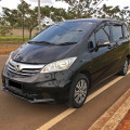 Honda Freed PSD Facelift 2013 Black Beauty mulus Terawat