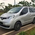 Dijual Nissan Evalia ST M/T 2013 Mulus Terawat Km Antik