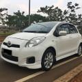 Dijual Toyota Yaris E A/T 2013 Facelift Kondisi Istimewa, DP minim, mobil terawat