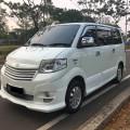 Dijual Suzuki APV SGX Arena Luxury Body Mulus  terawat TDP Minim