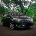 Toyota Vios G M/T 2013 Facelift  TDP Minim Proses Kredit Dibantu