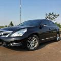 Nissan Teana 250 XV A/T J32 Thn 2012 Facelift Low Km Antik dan istimewa