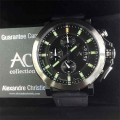 ALEXANDRE CHRISTIE COLLECTION AC9200 (BLS)