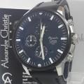 Alexandre Christie AC 6418MC BLSVBL